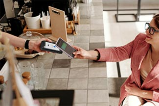 wizarpos-q3-catering-contactless-payment