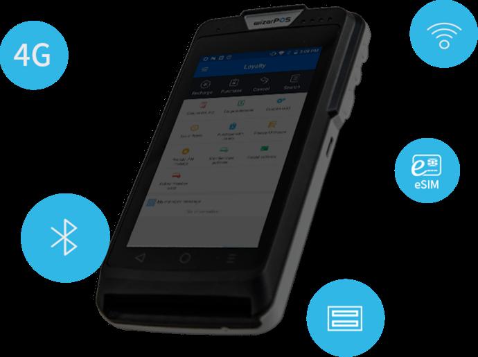 wizarpos-q3-mobile-pocket-pos-connectivity