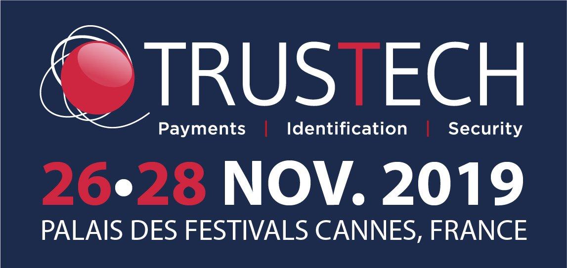 Trustech2019 logo