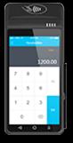 WizarPOS Android POS Q2