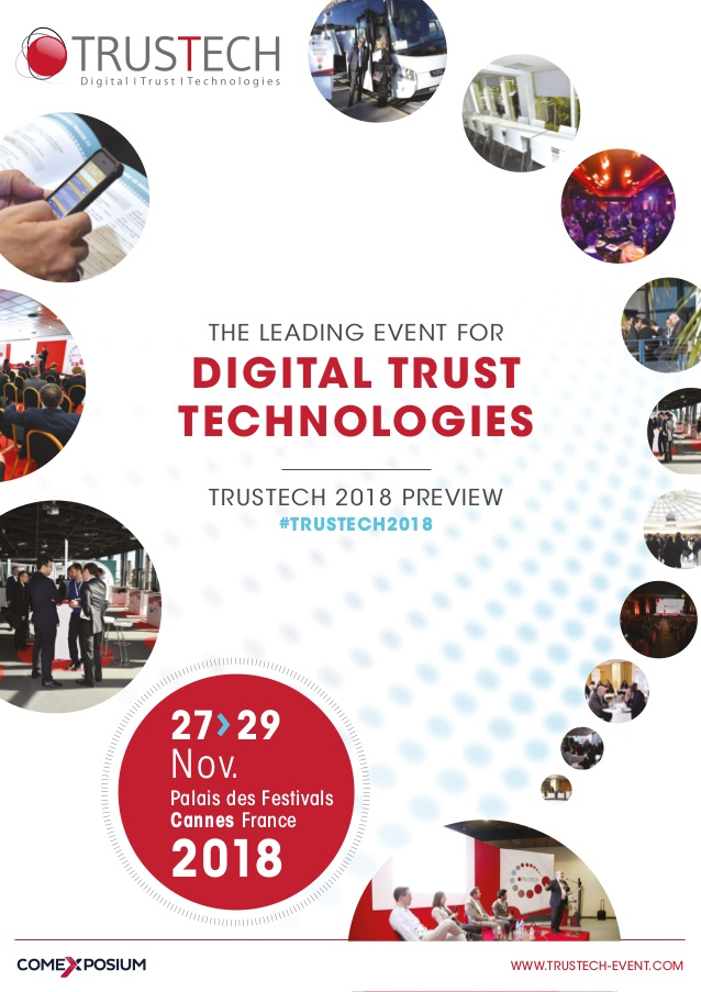 trustech2018 logo