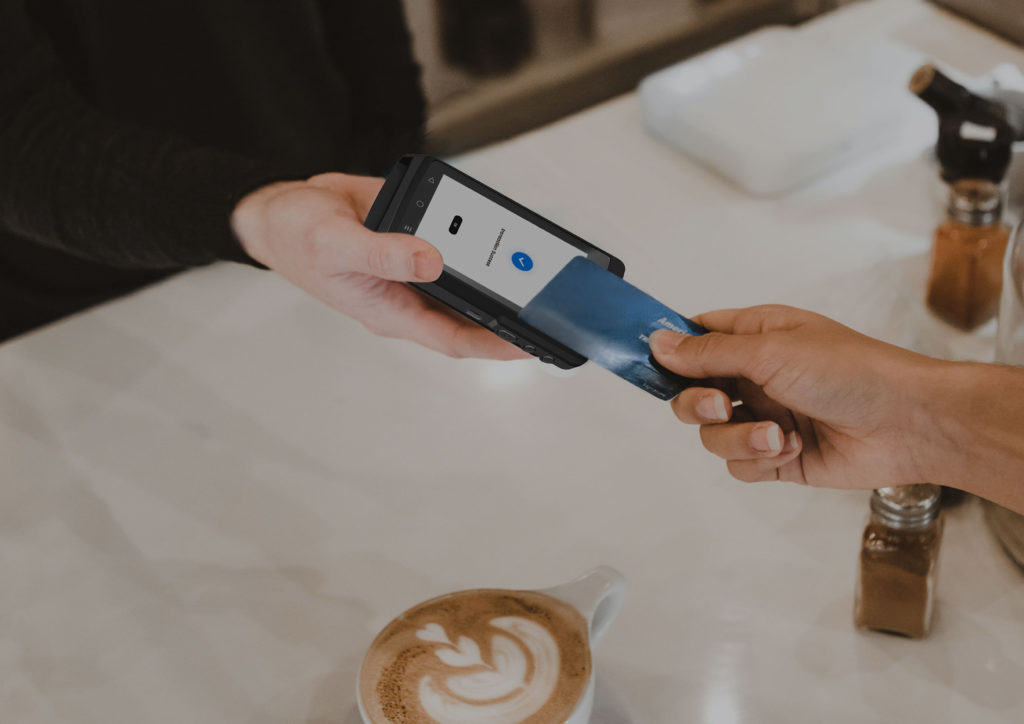 contactless payment-Q3